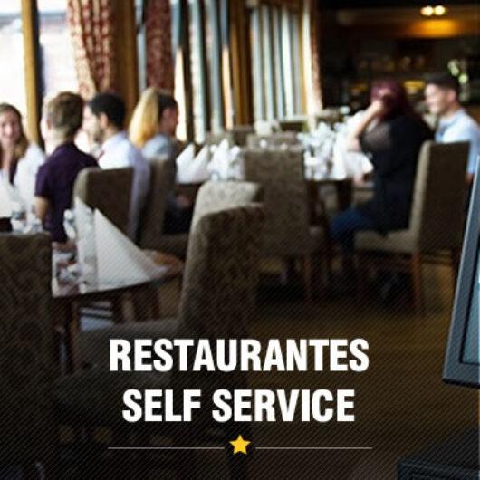 Restaurantes e Self-Services