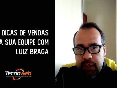 Black Friday – Dicas de vendas com Luiz Braga