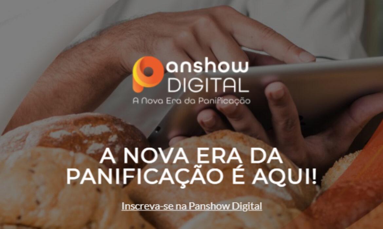 Programação de Live na PanShow Digital 2020